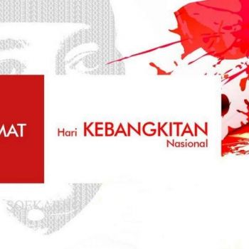 Latar Belakang Terjadiya Peristiwa 20 Mei Hari Kebangkitan Nasional