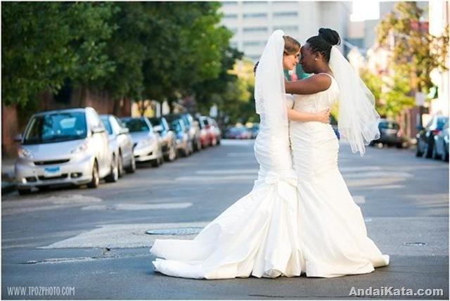 10 Fakta Mencengangkan Soal Lesbi yang Tidak Kamu Tahu!