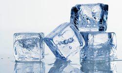 Mengapa Salju Berwarna Putih Sedangkan Es Batu Tidak Berwarna ? Inilah Penjelasannya