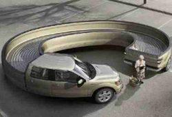 Mobil-mobil Paling Aneh di Dunia, dari Mirip Sepatu Hingga Memiliki 'Payudara'