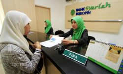 Tantangan Bank Syariah Tahun 2017