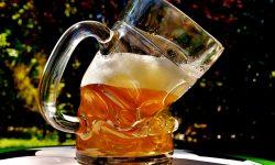 Mengapa Anda Harus Berhenti Mengonsumsi Bir ?
