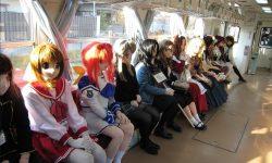 Inilah Deretan Cosplay Jepang Paling Unik, Nomor 2 Bikin Geleng-geleng Kepala
