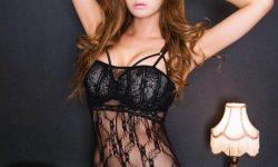 Heo Yun Mi, Ketika Cute dan Seksi Berpadu Menjadi Satu