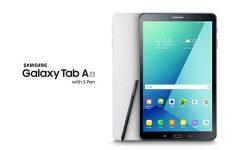 Inilah Fitur-fitur Unggulan Tablet Canggih Samsung Galaxy Tab A 2016 With S-Pen