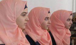 4 Fakta Kecantikan Wanita Palestina yang Sukses Bikin Pria Terpesona