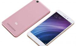 Xiaomi Redmi 4A Harga Miring Kualitas Super