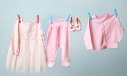 Intip 5 Aturan Tepat Mencuci Baju Bayi yang Wajib Bunda Ketahui