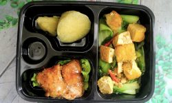 Diet Sehat Kekinian di Jakarta