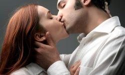 Mengapa Manusia Suka Ciuman? Inilah Alasannya
