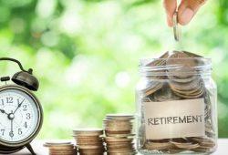 Tujuan Dana Pensiun Penting Dimiliki