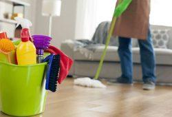 Tips Menggunakan Jasa General Cleaning Agar Aman dan Nyaman