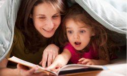 Inilah Beragam Manfaat cerita Dongeng bagi Kecerdasan Anak