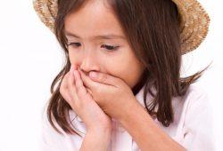 Cara Obati Mual dan Muntah pada Anak