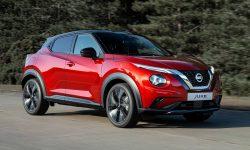 Nissan Juke Terbaru 2019 Crossover Paling Mapan dan Digemari Anak Muda