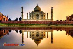 10 Fakta Menarik Taj Mahal yang Tidak Banyak Diketahui Orang