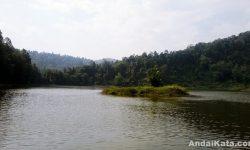 Tips Jalan-jalan Murah ke Situ Gunung Sukabumi