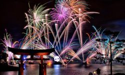 Inilah 12 Tradisi Perayaan Tahun Baru Terunik di Dunia