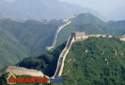Video: Sejarah Bagaimana Berdirinya Tembok Besar China dan Fungsinya