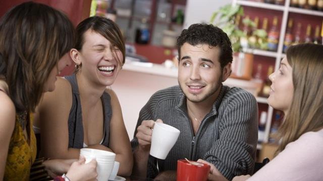 6 Langkah Menjodohkan Sahabat