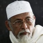 Abu Bakar Ba