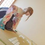 Cosplay Ayase Chihaya Chihayafuru