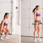 Tips Latihan Otot Simpel Menggunakan Dumbbell yang Bisa Dilakukan Di Rumah Aja