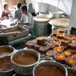 Pembuatan Kue Keranjang