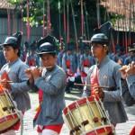 Mengenal 'Kopassus' Pengawal Keraton Yogyakarta