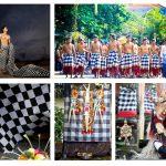 Makna Filosofis di Balik Pura, Sarung, dan Sesajen di Pulau Bali