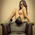 Kumpulan Foto Model Seksi Sarah Ardhelia