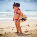 Mengapa Anak-anak Perlu Dibiasakan Memakai Sunblock?
