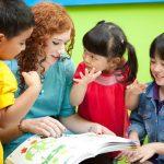 Mengapa Anda Perlu Mengajarkan Anak-anak Bahasa Inggris Sejak Kecil
