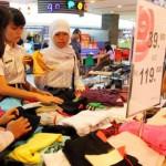 tips belanja pakaian