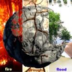 Ramalan Mengerikan Masa Depan Kita dan Bumi