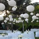 Dekorasi Pernikahan Terbaik Secara Outdoor