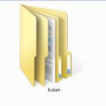 Beginilah Cara Laki-laki Menyimpan File RAHASIA Mereka