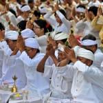 Sejarah dan Makna Pelaksanaan Hari Raya Nyepi (Tahun Baru Saka)