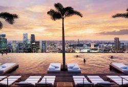 Keren!!! 5 Hotel ini Menyajikan Sensasi Menginap yang Luar Biasa