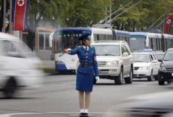 5 Hal Unik ini Hanya Bisa Ditemui di Negara Korea Utara