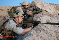 7 Peralatan Tempur Canggih Navy SEAL yang Bikin Iri Pasukan Elit Dunia