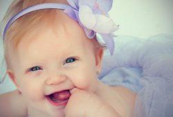 Kumpulan Nama Bayi Perempuan Modern