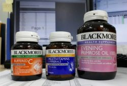 Manfaat Vitamin Bagi Kesehatan Tubuh
