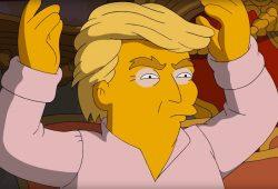 5 Prediksi pada Kartun The Simpson yang Menjadi Kenyataan