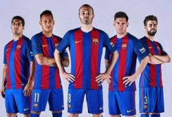 Deretan Baju Bola Barcelona Paling Laris Dari Masa Ke Masanya