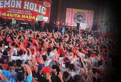 7 Fakta Menarik Temon Holic, Fans Joget Dangdut Anti Tawuran
