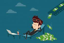 Ingin Memiliki Passive Income? Berikut Ini Beberapa Cara yang Bisa Anda Lakukan