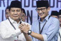 Tanggapan BPN Prabowo – Sandi Tentang Tantangan Untuk Terbuka Dalam Real Count