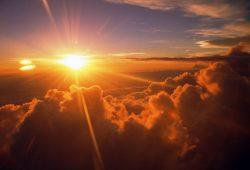Jika Matahari Hilang dalam Seminggu, Inilah yang Terjadi di Bumi?