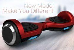 Yuk Mengenal Smart Balance Wheel, Alat Transportasi Sekaligus Mainan
